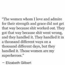 women superheros